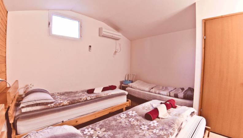 Unit1 Bedroom