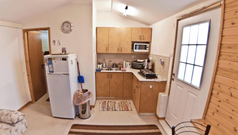 Unit1 Kitchen