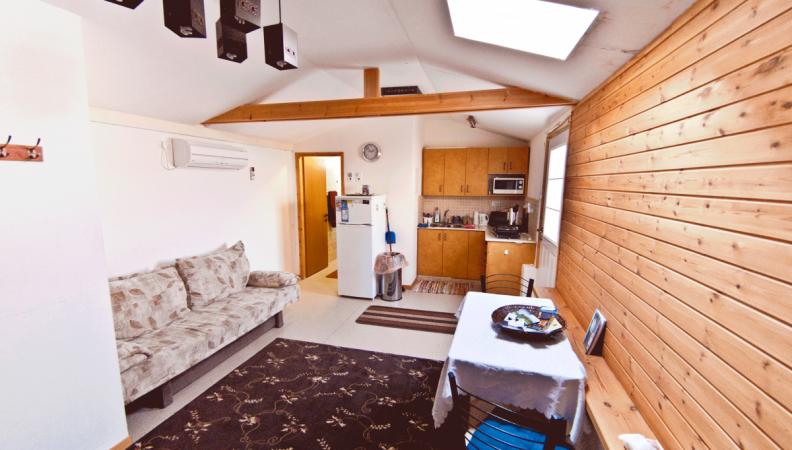Unit1 livingroom